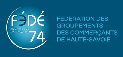 Fédération des Groupements de Commerçants de la Haute-Savoie