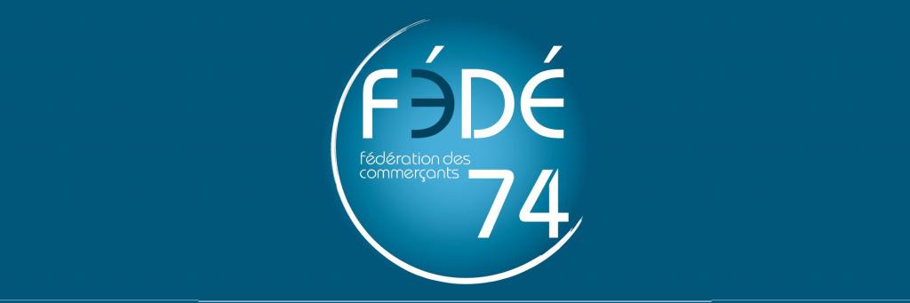 logo, fede74
