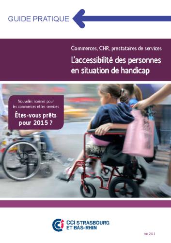 guide accessibilite CCI Strasbourg 2013