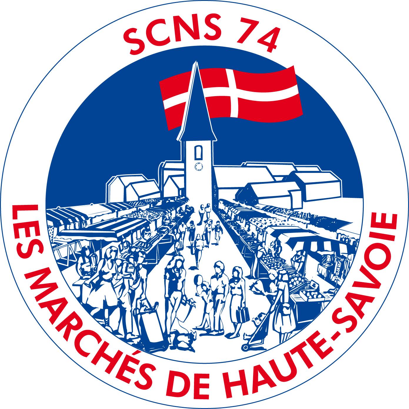 cns74, logo, syndicat, commercants, non sedentaires, haute-savoie, marnaz