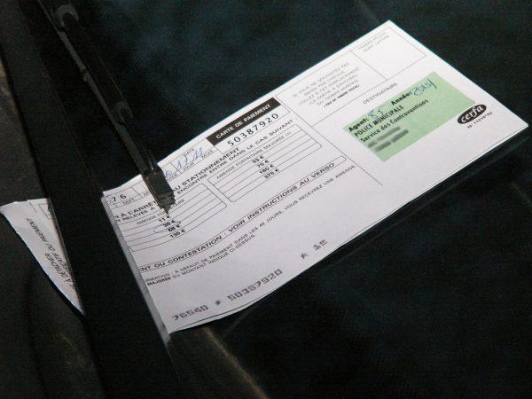 Votre salarié a commis une infraction au Code de la route au volant d'un véhicule de la société