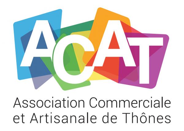 L'ACAT change de logo