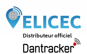 elicec, distributeur officiel, dantracker, geolocaliser, technologie, gps