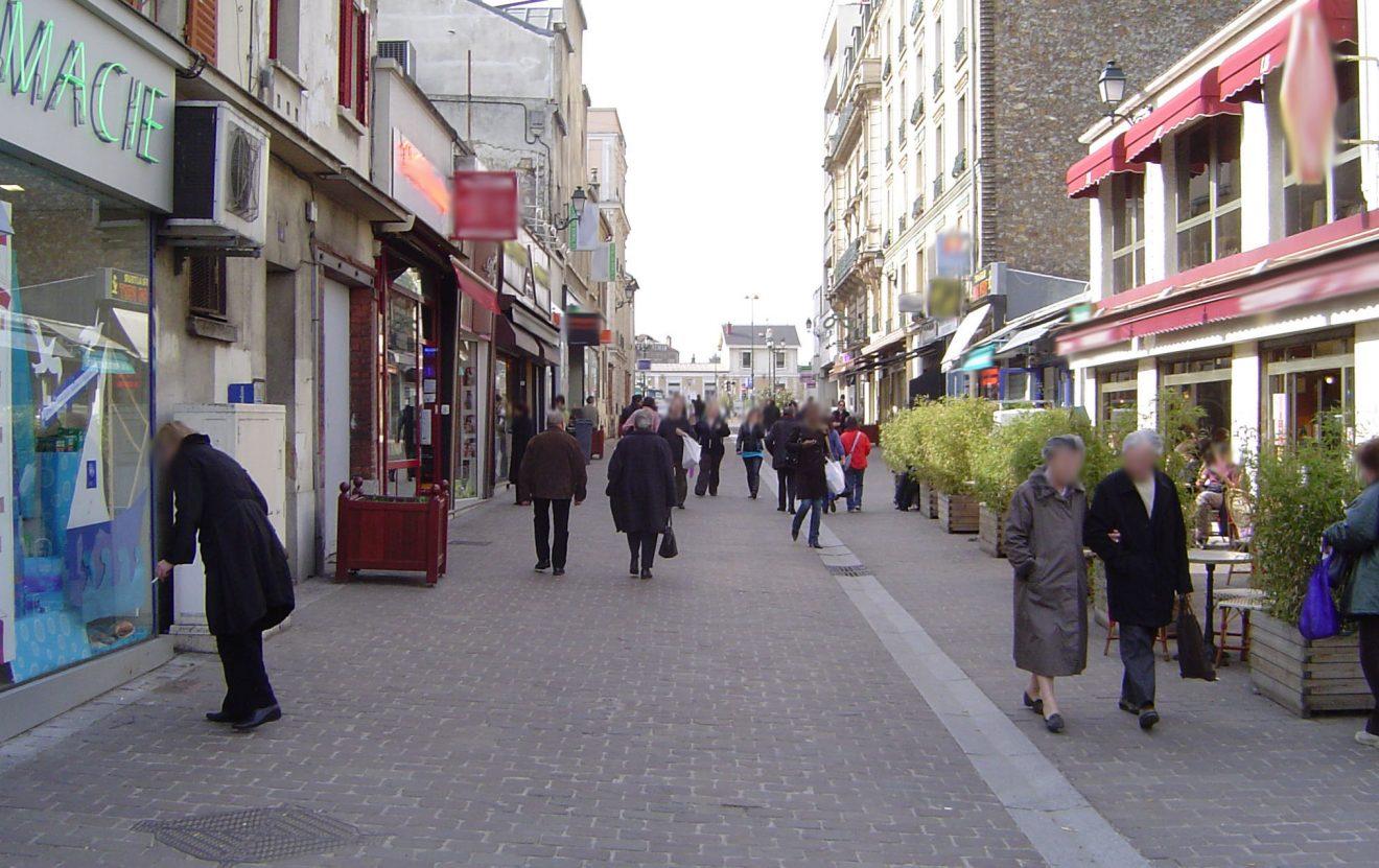 Favorable à la piétonisation des centres villes ?