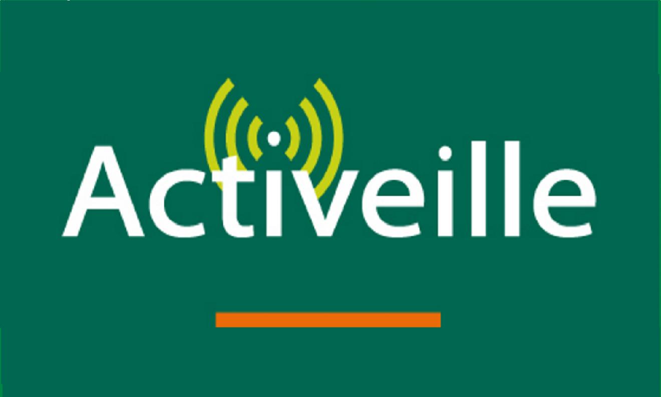 logo activeille nl
