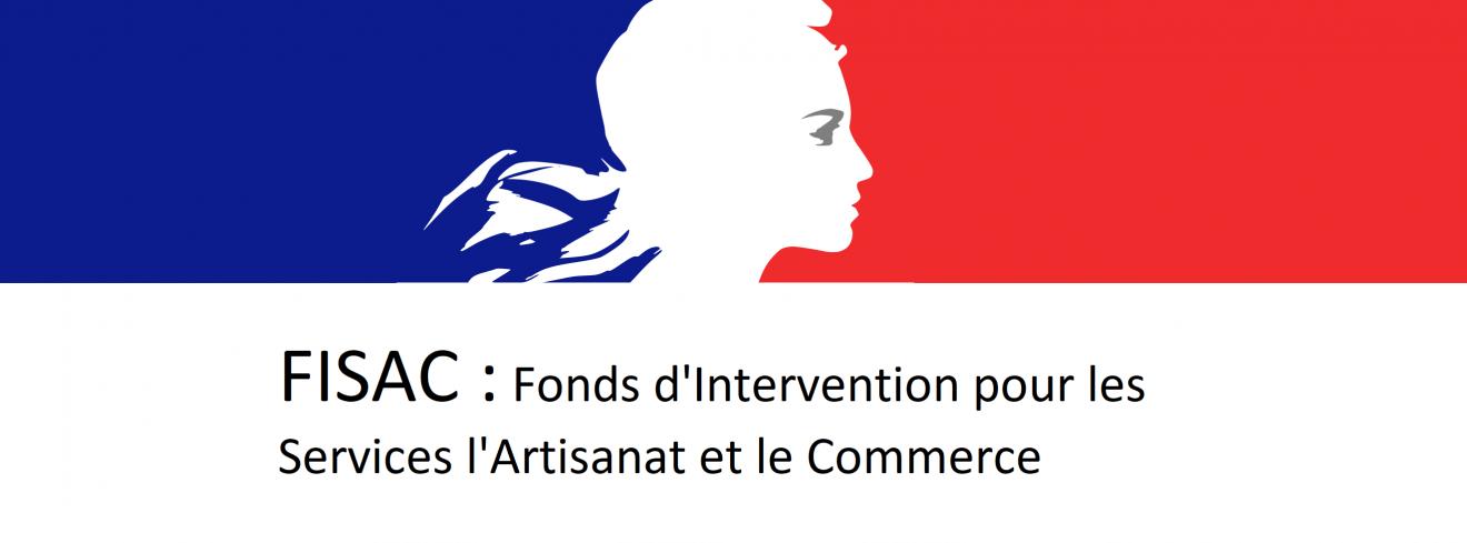 Projets FISAC (Fonds d'Intervention pour le Service, l'Artisanat et le Commerce)