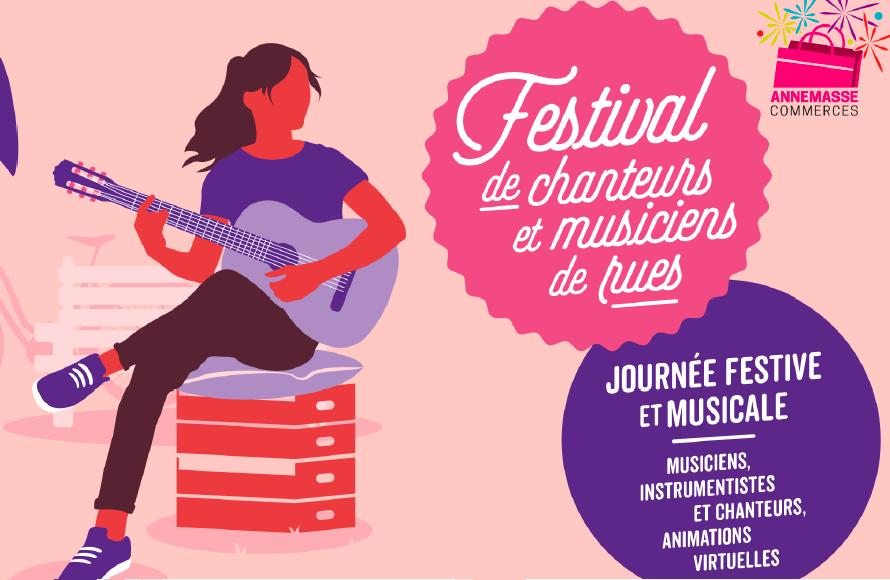 Jounée festivale et musique