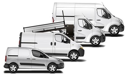 véhicules-utilitaires